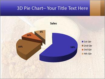 Porridge For Breakfast PowerPoint Template - Slide 35