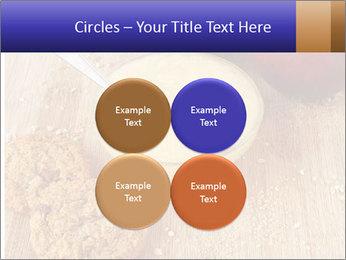 Porridge For Breakfast PowerPoint Template - Slide 38