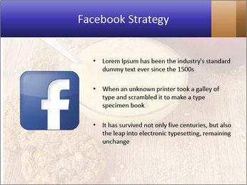 Porridge For Breakfast PowerPoint Template - Slide 6