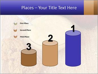 Porridge For Breakfast PowerPoint Template - Slide 65
