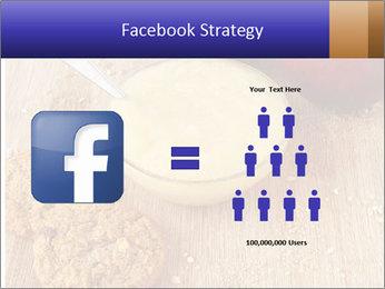 Porridge For Breakfast PowerPoint Template - Slide 7