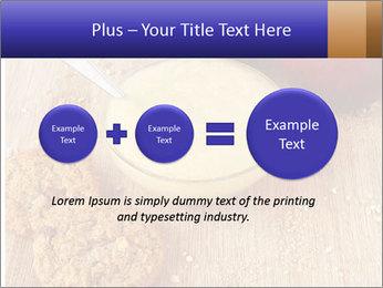 Porridge For Breakfast PowerPoint Template - Slide 75