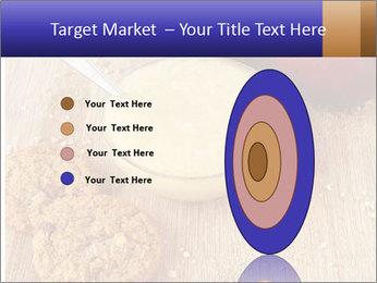 Porridge For Breakfast PowerPoint Template - Slide 84