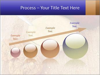 Porridge For Breakfast PowerPoint Template - Slide 87
