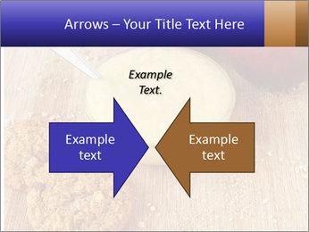 Porridge For Breakfast PowerPoint Template - Slide 90