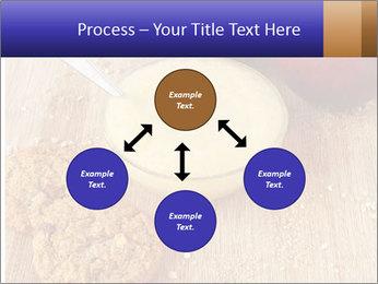 Porridge For Breakfast PowerPoint Template - Slide 91