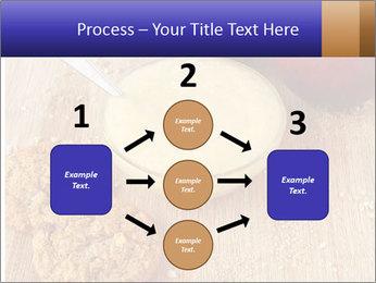 Porridge For Breakfast PowerPoint Template - Slide 92