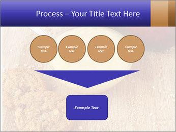 Porridge For Breakfast PowerPoint Template - Slide 93