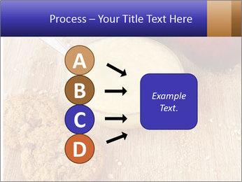 Porridge For Breakfast PowerPoint Template - Slide 94