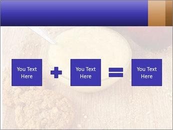 Porridge For Breakfast PowerPoint Template - Slide 95