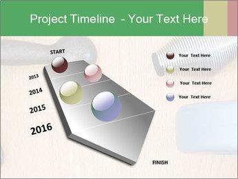 Home Barbells PowerPoint Template - Slide 26