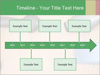 Home Barbells PowerPoint Template - Slide 28