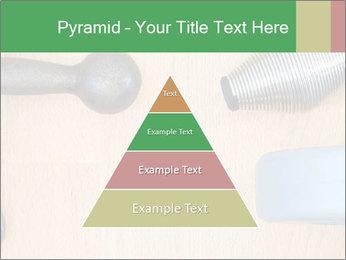 Home Barbells PowerPoint Template - Slide 30