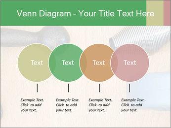 Home Barbells PowerPoint Template - Slide 32