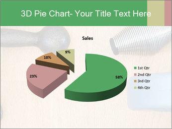 Home Barbells PowerPoint Template - Slide 35
