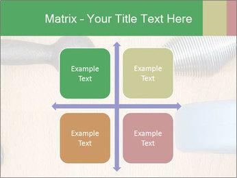 Home Barbells PowerPoint Template - Slide 37