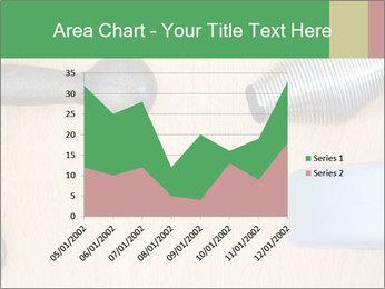 Home Barbells PowerPoint Template - Slide 53