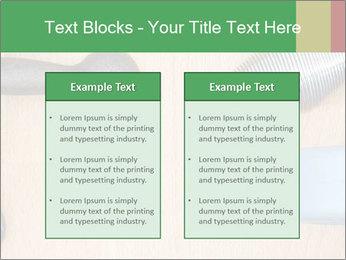 Home Barbells PowerPoint Template - Slide 57