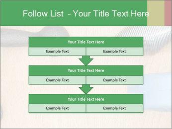 Home Barbells PowerPoint Template - Slide 60