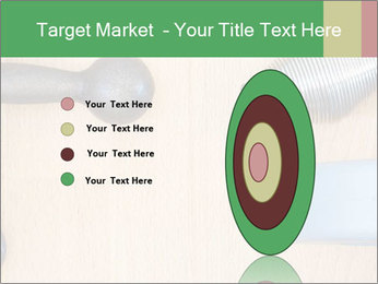 Home Barbells PowerPoint Template - Slide 84