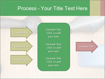 Home Barbells PowerPoint Template - Slide 85
