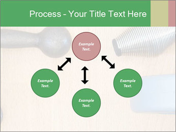 Home Barbells PowerPoint Template - Slide 91
