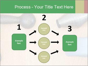 Home Barbells PowerPoint Template - Slide 92