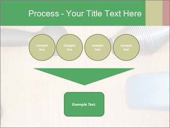 Home Barbells PowerPoint Template - Slide 93