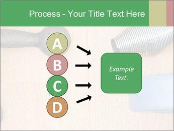Home Barbells PowerPoint Template - Slide 94