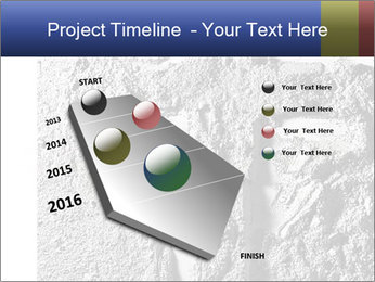 Antient Cross PowerPoint Template - Slide 26