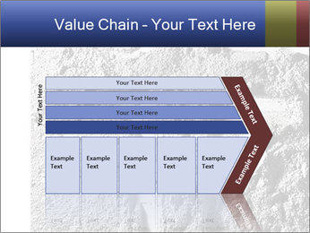 Antient Cross PowerPoint Template - Slide 27