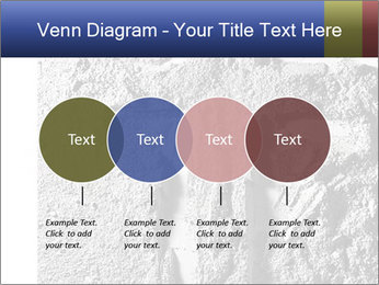 Antient Cross PowerPoint Template - Slide 32
