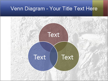 Antient Cross PowerPoint Template - Slide 33