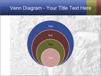 Antient Cross PowerPoint Template - Slide 34