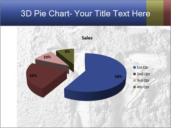 Antient Cross PowerPoint Template - Slide 35