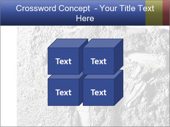 Antient Cross PowerPoint Template - Slide 39