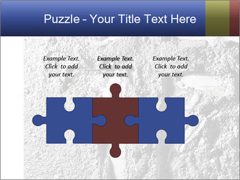 Antient Cross PowerPoint Template - Slide 42