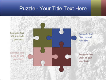 Antient Cross PowerPoint Template - Slide 43