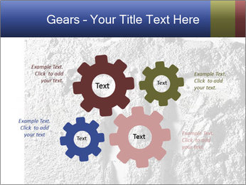 Antient Cross PowerPoint Template - Slide 47