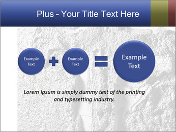 Antient Cross PowerPoint Template - Slide 75