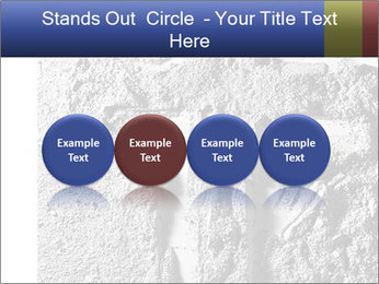 Antient Cross PowerPoint Template - Slide 76