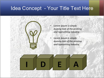 Antient Cross PowerPoint Template - Slide 80