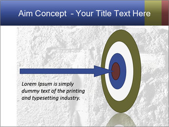 Antient Cross PowerPoint Template - Slide 83