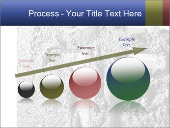 Antient Cross PowerPoint Template - Slide 87