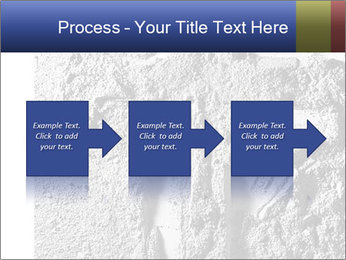 Antient Cross PowerPoint Template - Slide 88
