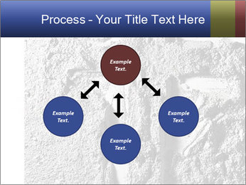 Antient Cross PowerPoint Template - Slide 91