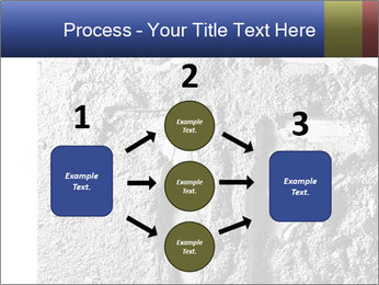 Antient Cross PowerPoint Template - Slide 92