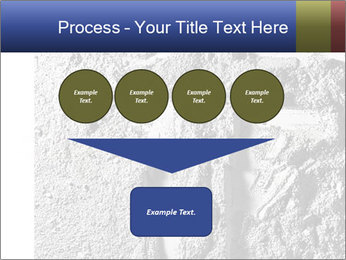 Antient Cross PowerPoint Template - Slide 93