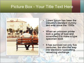 Romantic Couple PowerPoint Template - Slide 13