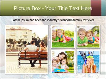 Romantic Couple PowerPoint Template - Slide 19